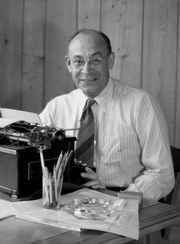 """Author photo. By Joseph Janney Steinmetz - Joseph Janney Steinmetz photographic collection (1930s-1970s), State Archives of Florida, Attribution, <a href=""""https://commons.wikimedia.org/w/index.php?curid=24459107"""" rel=""""nofollow"""" target=""""_top"""">https://commons.wikimedia.org/w/index.php?curid=24459107</a>"""