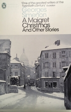 A Maigret Christmas and Other Stories by…