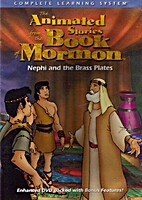 Nephi and the Brass Plates ~ The Animated…