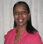 Lisa Dumas Harris