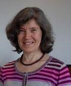 Author photo. Alice Starmore