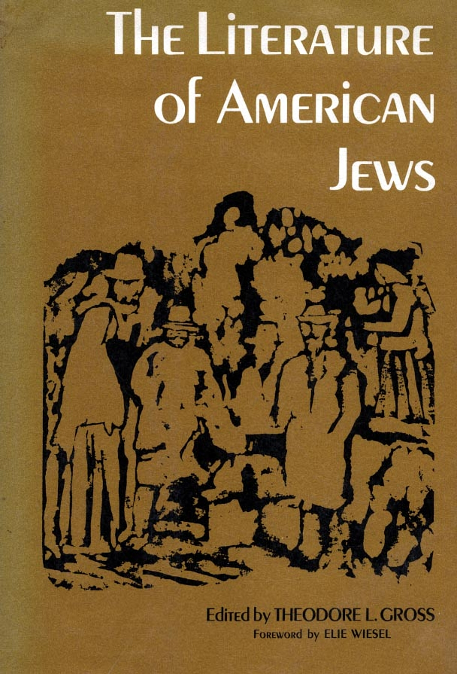 jewish american literatue Faculty in contemporary literature and culture teach graduate seminars in such subjects as african american literature, experimental poetry, contemporary fiction, science fiction, cultural studies, post-colonial literature, various ethnic literatures, and scientific and medical issues viewed from literary and rhetorical perspectives.
