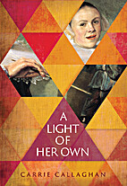 A Light of Her Own by Carrie Callaghan
