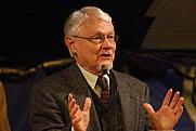 Author photo. Bill Bathman