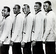 Author photo. By Motown - Billboard, page 25 10 July 1965, Public Domain