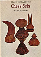 Chess sets by F. Lanier Graham