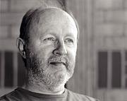 Author photo. Peter Doggett