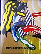 Roy Lichtenstein: Brushstroke figures,…