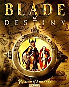 Realms of Arkania 1: Blade of Destiny by…