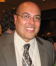 Author photo. <a href=&quot;http://www.flickr.com/people/ktempest/&quot;>K. Tempest Bradford</a>