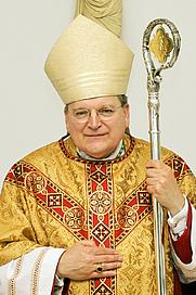 Author photo. Raymond L. Burke, 2008. User Geerlingguy / Wikipedia