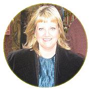 Author photo. Karen Ralls, Author