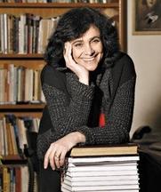 Author photo. Ana Maria Shua