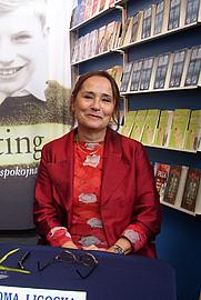Author photo. Photo by user Mgieuka / Polish Wikipedia