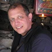 Author photo. Devdan Sen
