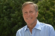 Author photo. Dana Gioia (photo by Star Black) By Dana Gioia by Star Black - Dana Gioia, Public Domain, <a href=&quot;//commons.wikimedia.org/w/index.php?curid=51913850&quot; rel=&quot;nofollow&quot; target=&quot;_top&quot;>https://commons.wikimedia.org/w/index.php?curid=51913850</a>