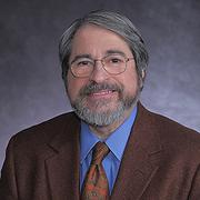 Author photo. American University