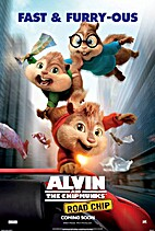 Alvin and the Chipmunks: The Road Chip [2015…