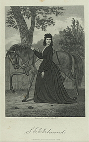 Author photo. Courtesy of the <a href=&quot;http://digitalgallery.nypl.org/nypldigital/id?1227657&quot;>NYPL Digital Gallery</a> (image use requires permission from the New York Public Library)