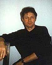 Author photo. Stephan Brülhart