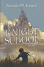 Knight School (The Atlantis Wars)