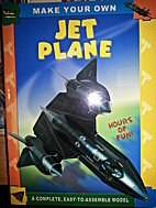 Jet Plane (Make Your Own)