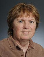Author photo. Carol C. Mattusch