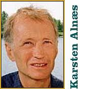 Author photo. dagbladet.no
