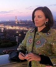Author photo. Antonella Nesi