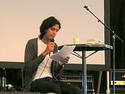 Author photo. Edaen / Swedish Wikipedia