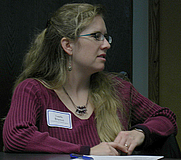 Author photo. Photo by Joel Mabel, 2007 (Wikimedia Commons)