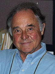 Author photo. Source: Prof. John Chowning