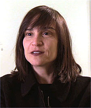 Author photo. Nancy Spector [credit: Sarah Lawrence College]
