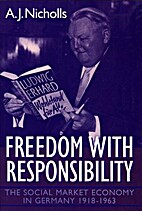 Freedom with Responsibility: The Social…
