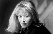 Author photo. photo by Ann Marsden