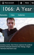 1066: A Year To Conquer England [2017 TV…