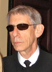 Author photo. Richard Belzer. Photo by Jay Tamboli.