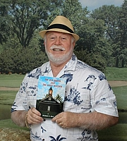 "Author photo. <a href=""http://www.foureyedfrog.com/event/michael-herr-reads-selections-his-hawaiian-mystery-fiction-series"" rel=""nofollow"" target=""_top"">http://www.foureyedfrog.com/event/michael-herr-reads-selections-his-hawaiian-mys...</a>"