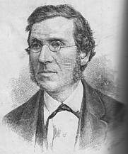 Author photo. Jón Árnason (1819 – 1888)