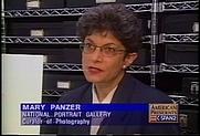 Author photo. C-Span