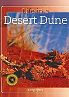 Life in a Desert Dune (Life in a) by Greg…