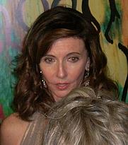 Author photo. Kristin Dos Santos