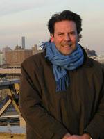 Author photo. Peter Claessens