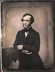 Author photo. W. G. Helsby (1850-53).