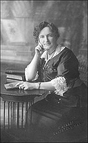 Author photo. Cyril Jessup (Gladstone, Manitoba, Canada, ca. 1905-1922)