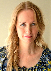 Author photo. Mary A. Osborne
