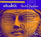 Shakti: Tantric Embrace by Russill Paul