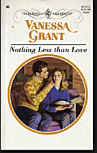 Nothing Less Than Love by Vanessa Grant