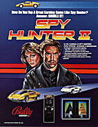 Spy Hunter 2 by Bally Midway