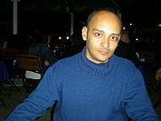 Author photo. Ivan T. Liborio.